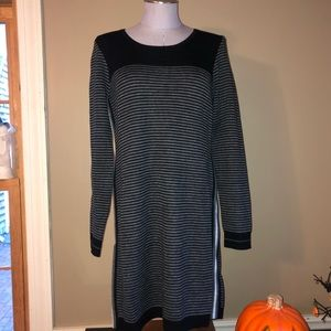 Donna Ricco Sweater Dress